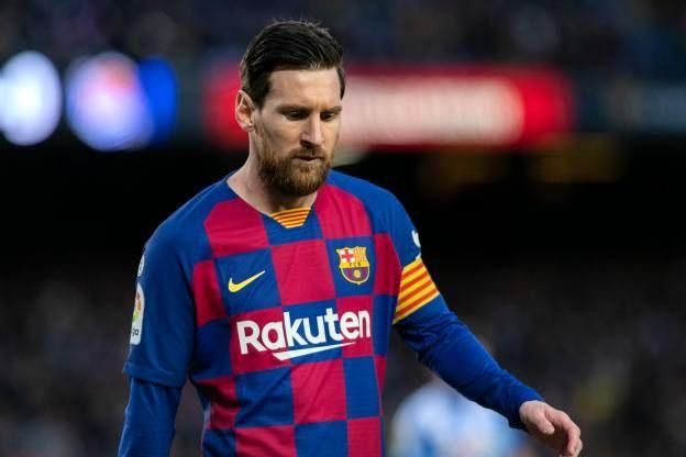 فشار مسی به بارسلونا؛ نیمار را برگردانید