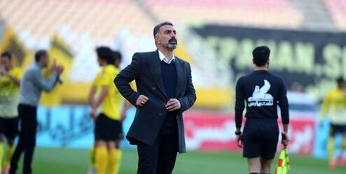 بازگشت محمود فکری به لیگ برتر ؛ حاج محمود برای انتقام آمد + سند