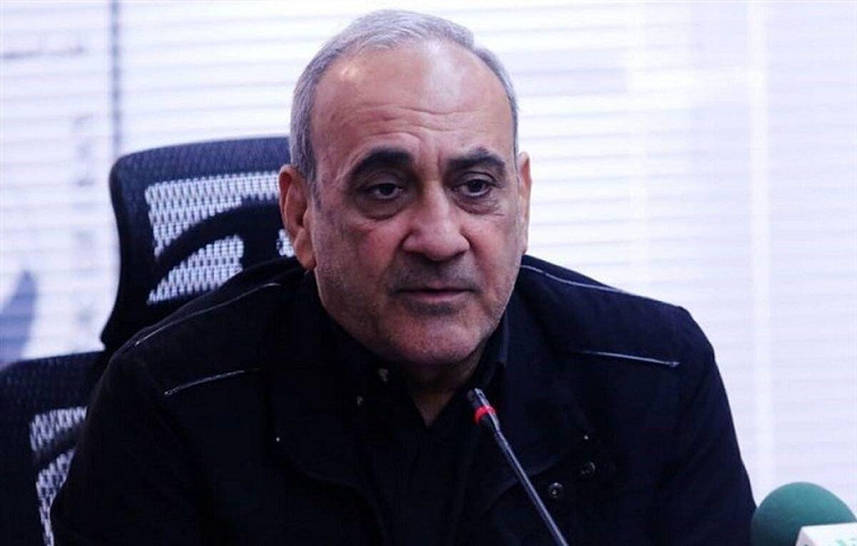 توصیه های مهم مدیرعامل اسبق پرسپولیس برای شکست استقلال در دربی