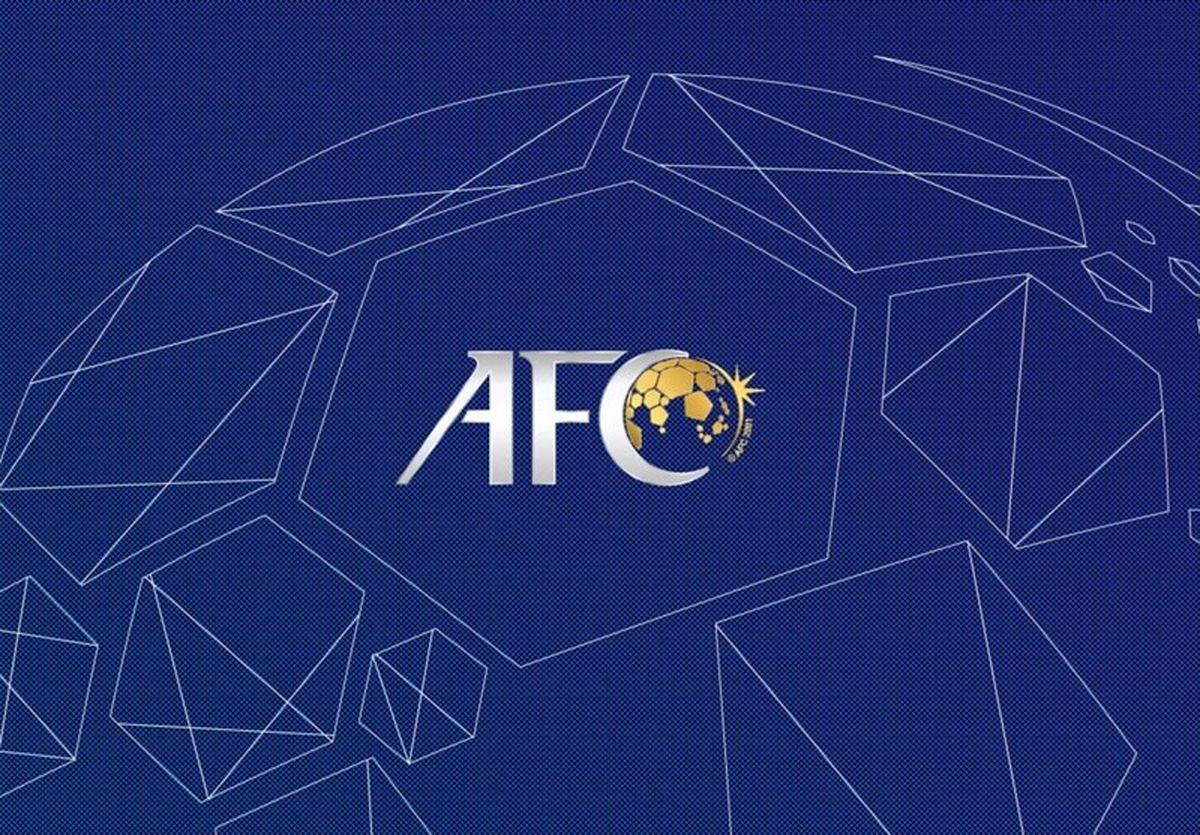 هشدار جدی AFC به تیمهای مرحله پایانی انتخابی جام جهانی