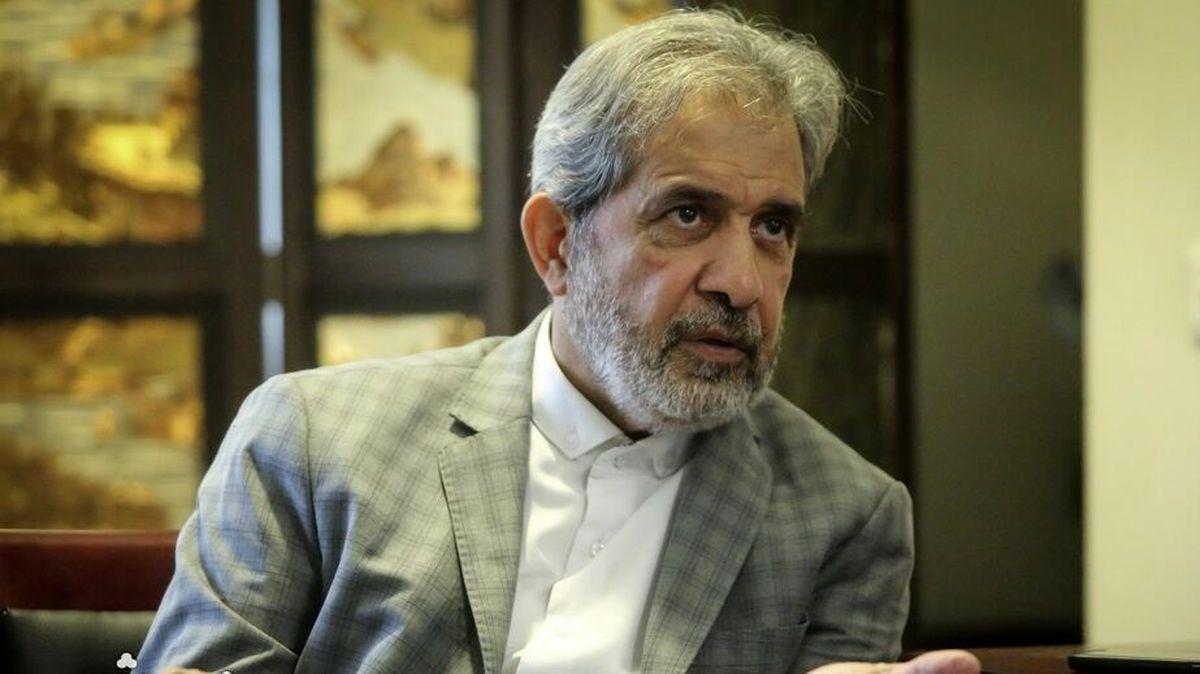 دلجویی وزیر ارتباطات از مجیدی بخاطر کری خوانی زشت آذری جهرمی