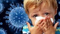 هشدار:علائم دلتا کرونا در کودکان