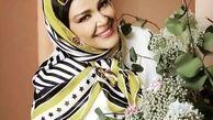 سفره افطاری بهاره رهنما+تصاویر دیده نشده