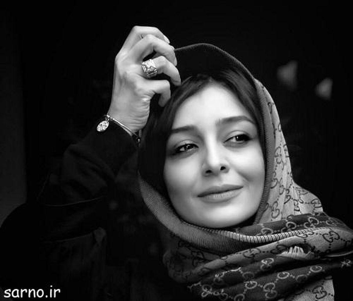 عکس فوق العاده ساره بیات و تصاویر خاص دیده نشده+ماجرای ازدواج