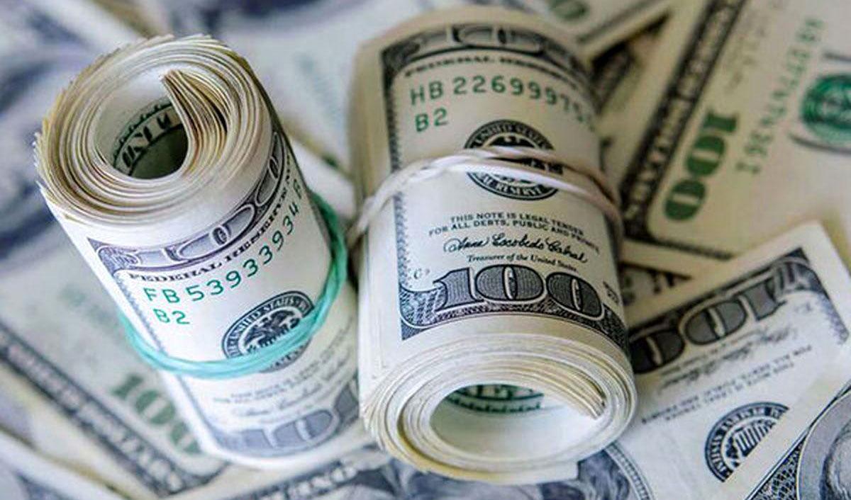 قیمت دلار و یورو در صرافی ملی امروز 18 خرداد