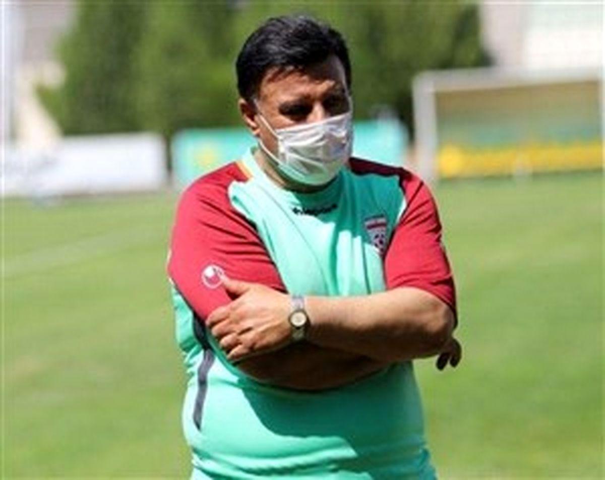 اولین سرپرست دو شغله فوتبال ایران در استقلال؟!