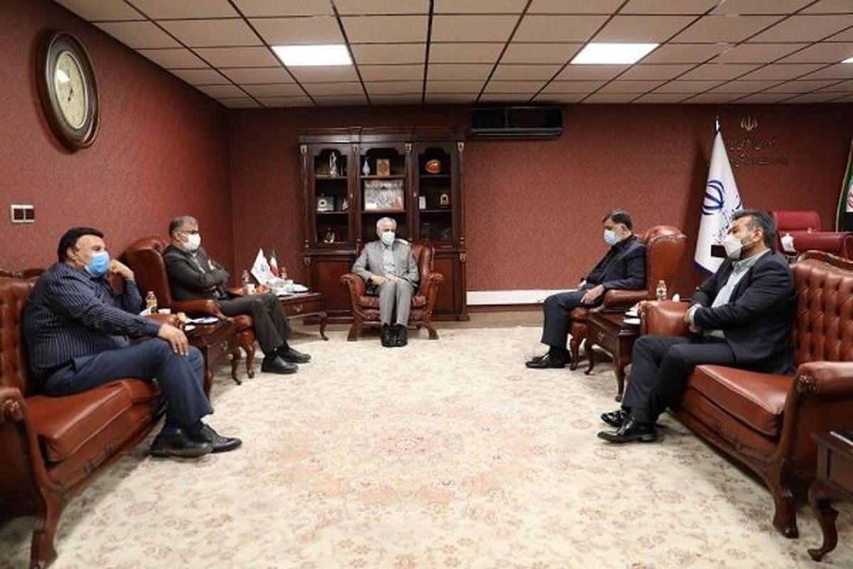 خبر مهم درباره مدت قرارداد مجیدی در استقلال
