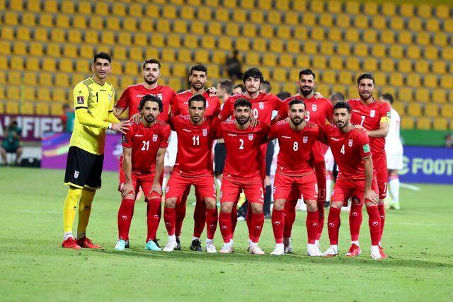 سنگ اندازی فیفا پیش پای تاریخسازی تیمملی در جام جهانی 2022