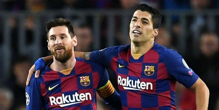 اولین توقع مسی بعد از ماندن در بارسلونا