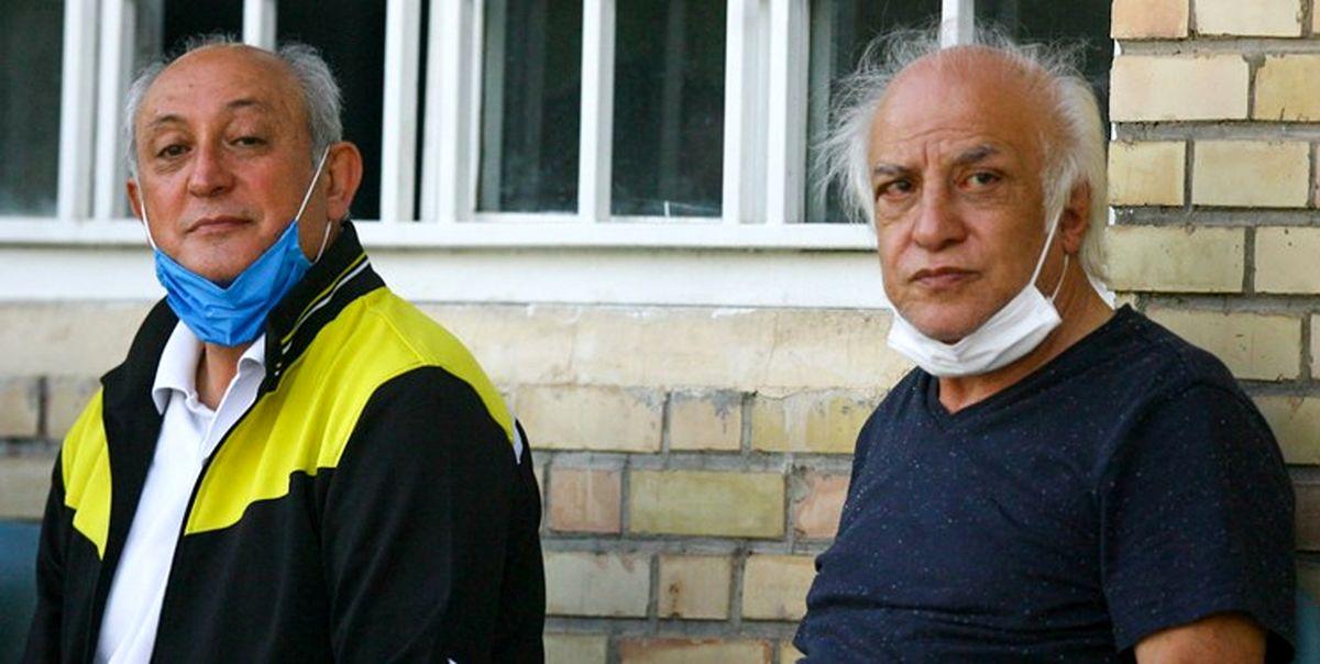 فریبا:مدیران قبلی استقلال باید بازخواست شوند