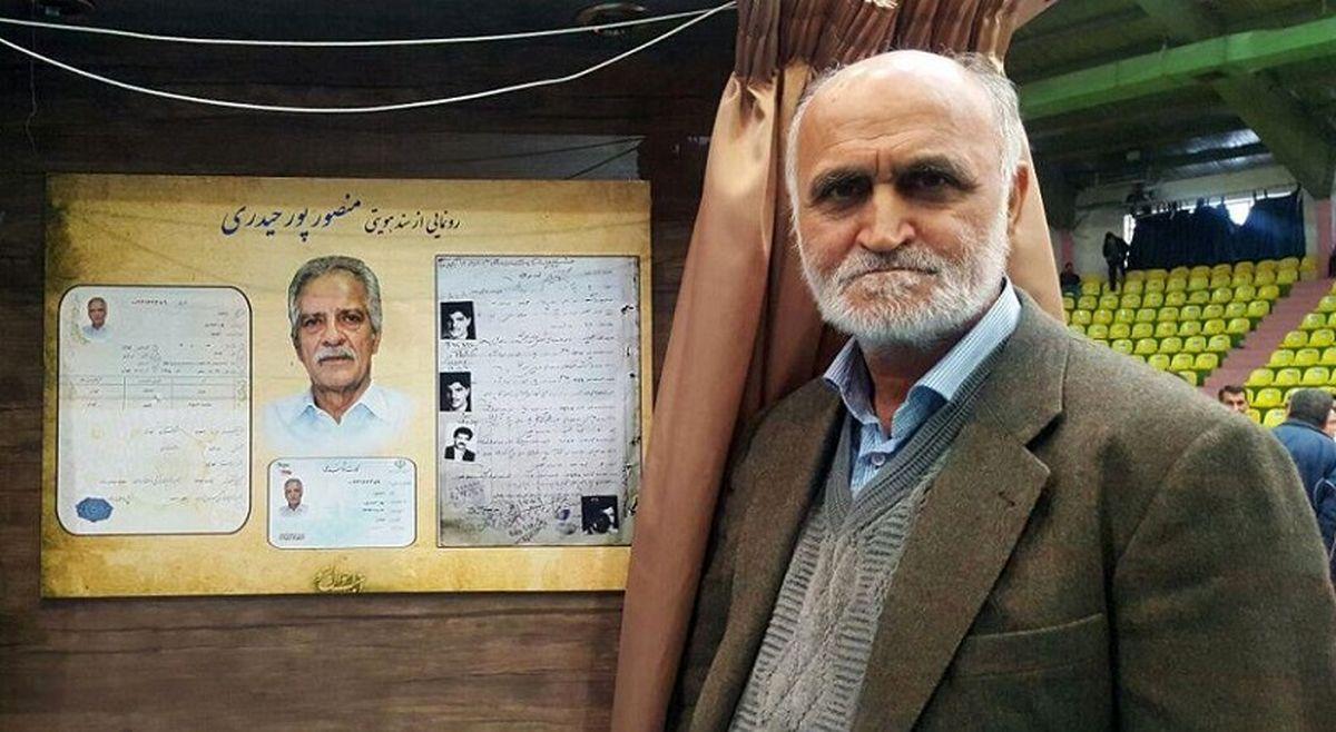 حمله تند مدیرعامل اسبق استقلال به علی کریمی