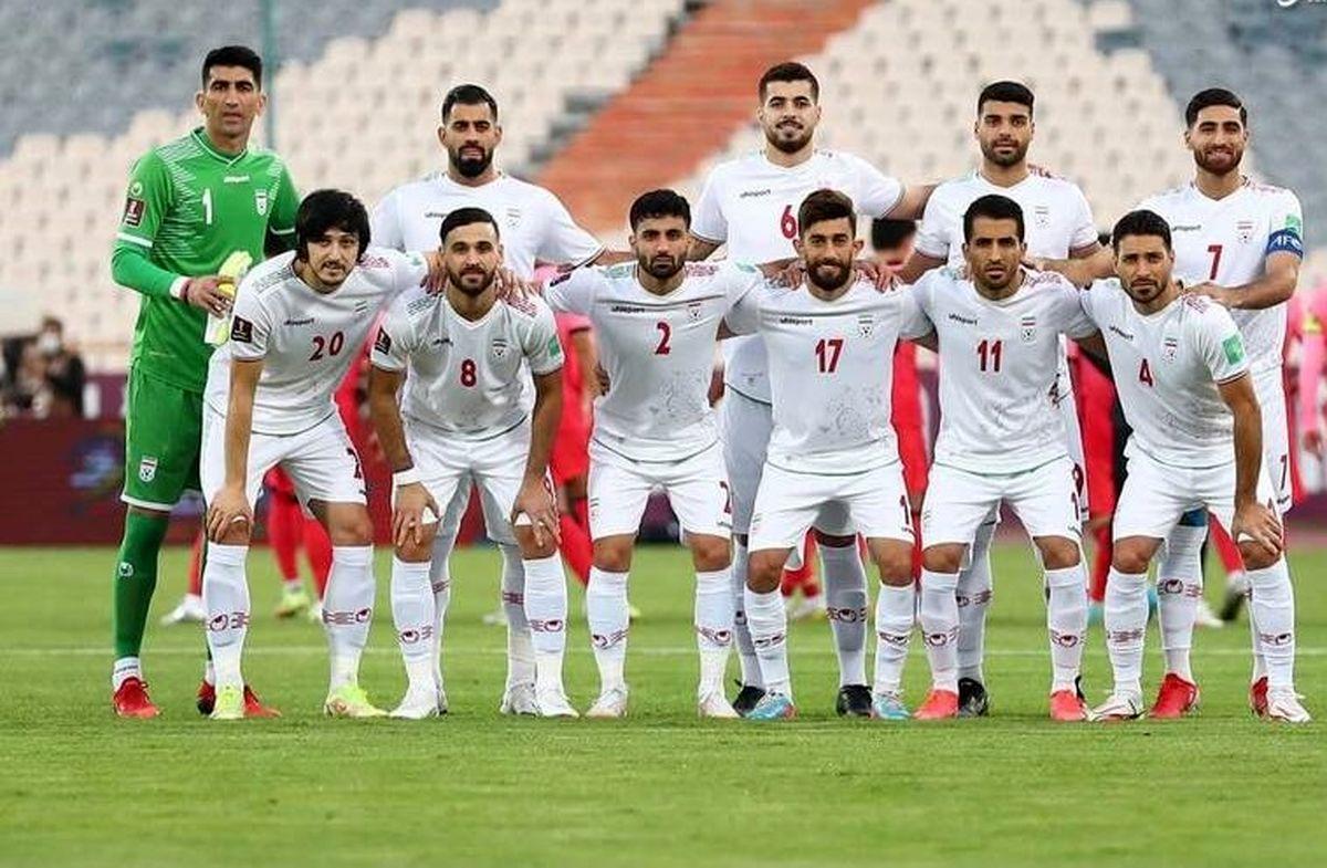 وعده رییس فدراسیون فوتبال: بازی ایران - لبنان با حضور تماشاگر