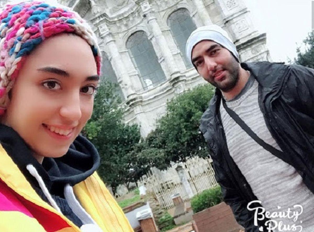 کیمیا علیزاده چهره اصلی اش را نمایان کرد! + جزییات باورنکردنی