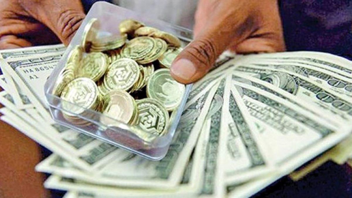 حباب قیمت سکه ترکید|نرخ جدید