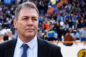 اسکوچیچ: وظیفه من صعود به جام جهانی است