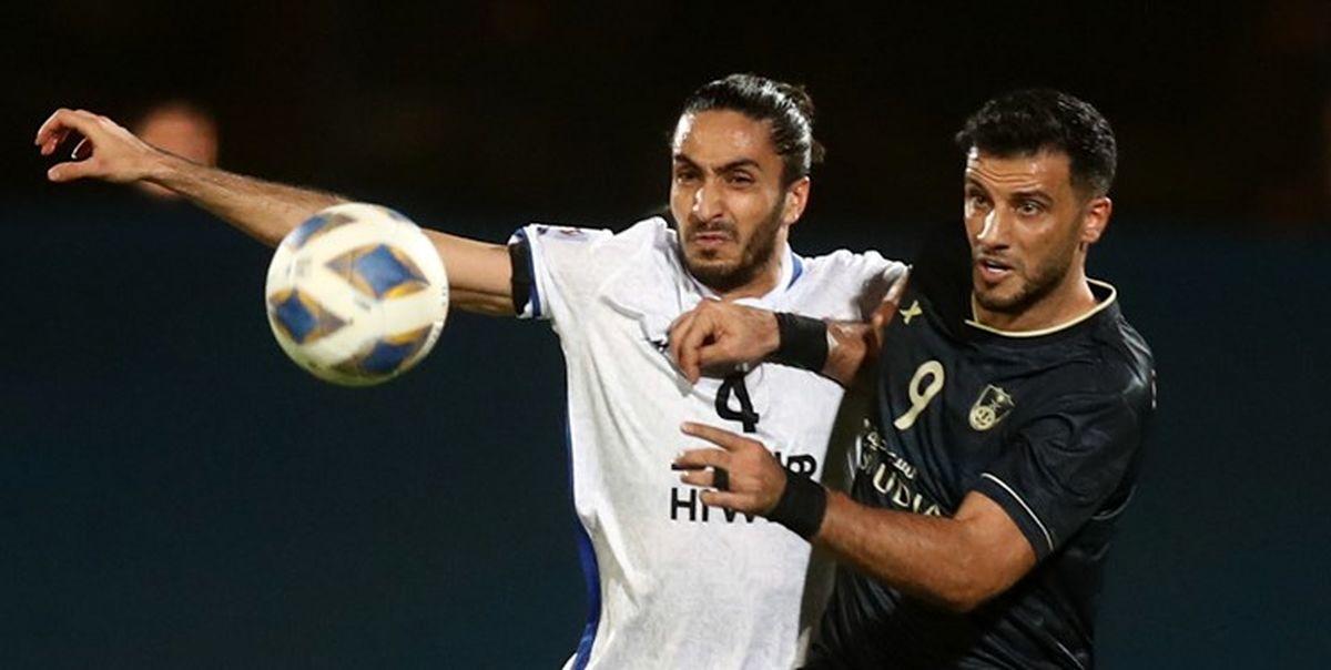 رسانه سعودی:AFC نگذاشت تیم های ایران و عربستان میزبان همدیگر شوند