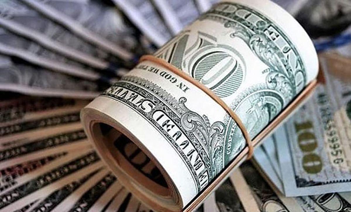 افت شدید قیمت دلار / ورشکستگی بیخ گوش دلالان + جزئیات