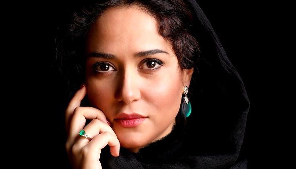 پریناز ایزدیار ازدواج کرد؟ + عکس عروسی پریناز ایزدیار و داماد