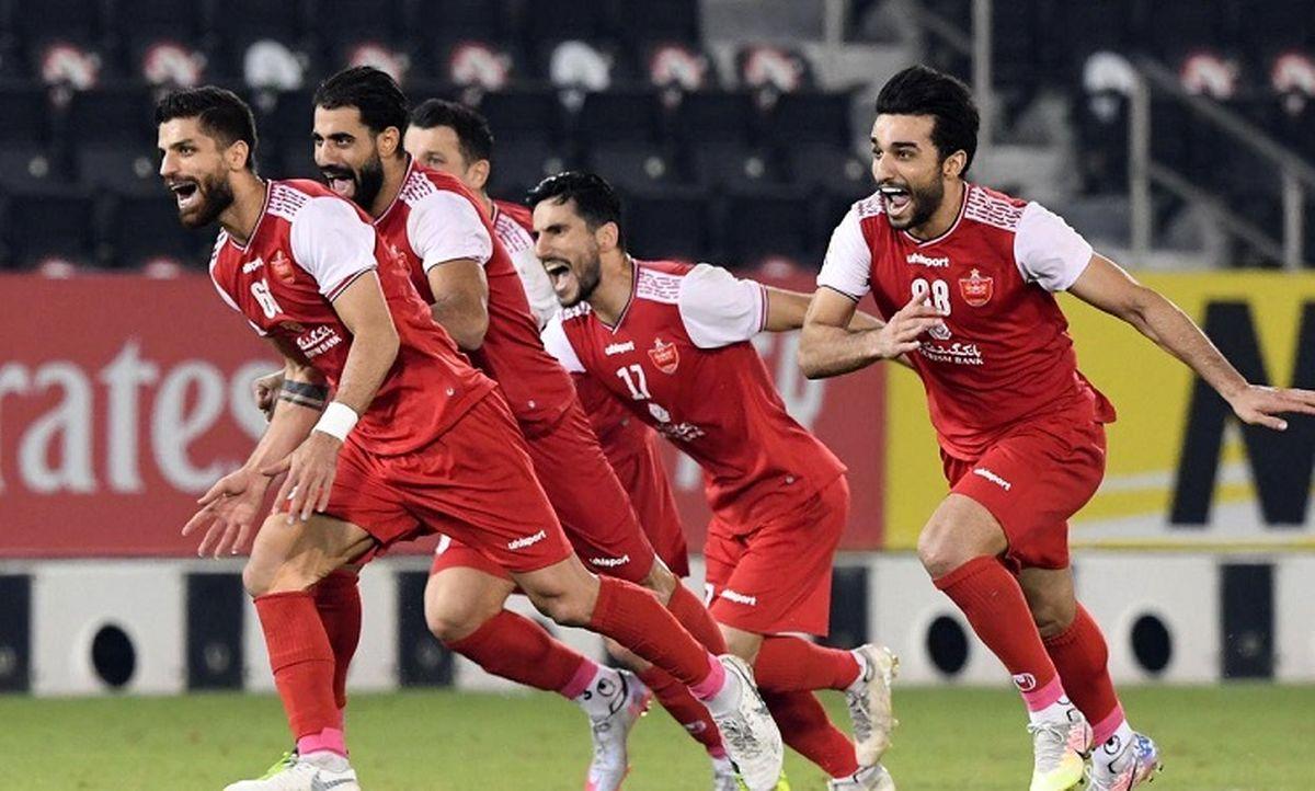 تبریک اینستاگرامی AFC به قرمزپوشان بابت صعود به فینال + عکس