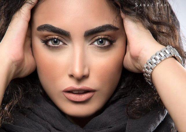 ساناز طاری افشاگری کرد: کارگردان معروف میخواست به من تجاوز کند+عکس