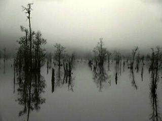 دریاچه ارواح