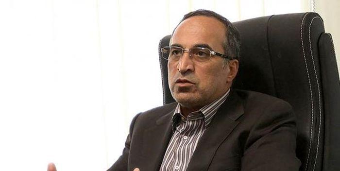 آشتیانی:مدیری از استقلال فامیلش را نیاورد جز فتحاللهزاده
