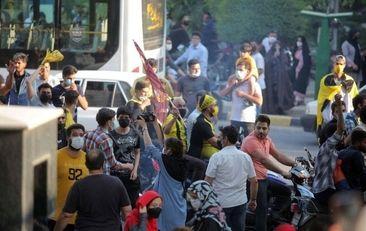 واکنش متفاوت رییس پلیس اصفهان به جنجال سپاهان و پرسپولیس