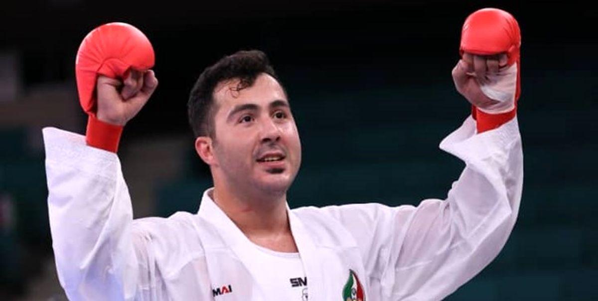 اخبار زنده المپیک:ایران با سه طلا در جایگاه 27 المپیک2020