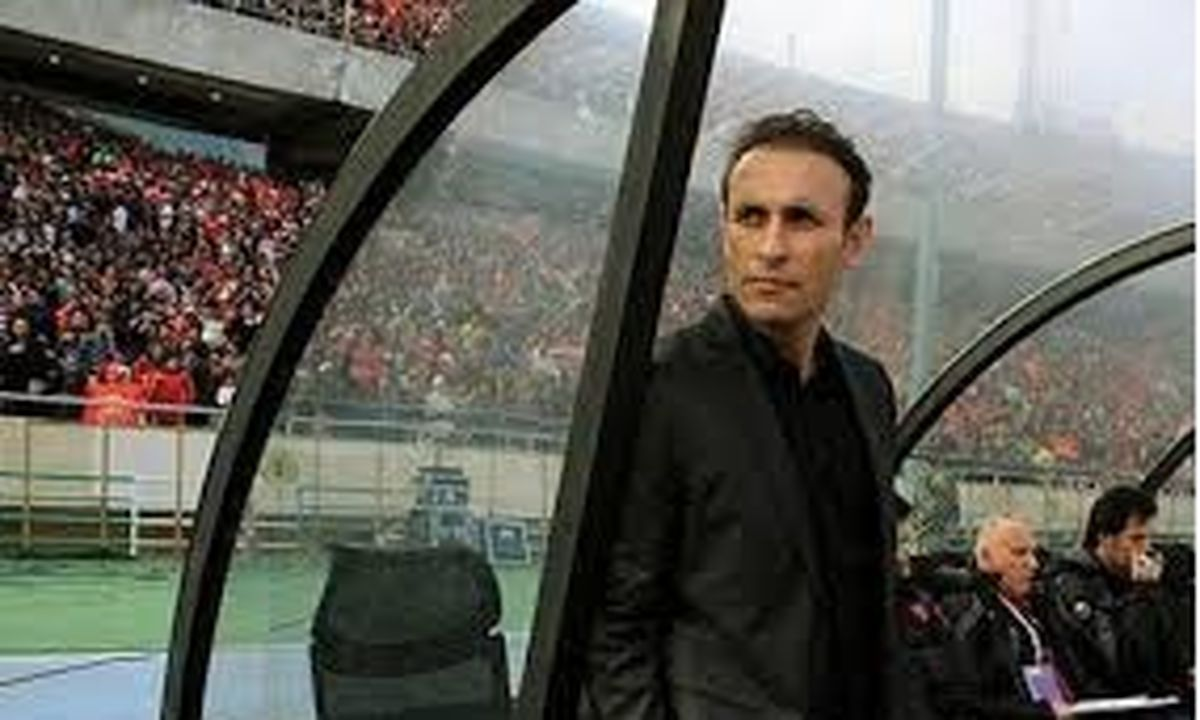 یحیی گل محمدی افشاگری کرد + جزئیات