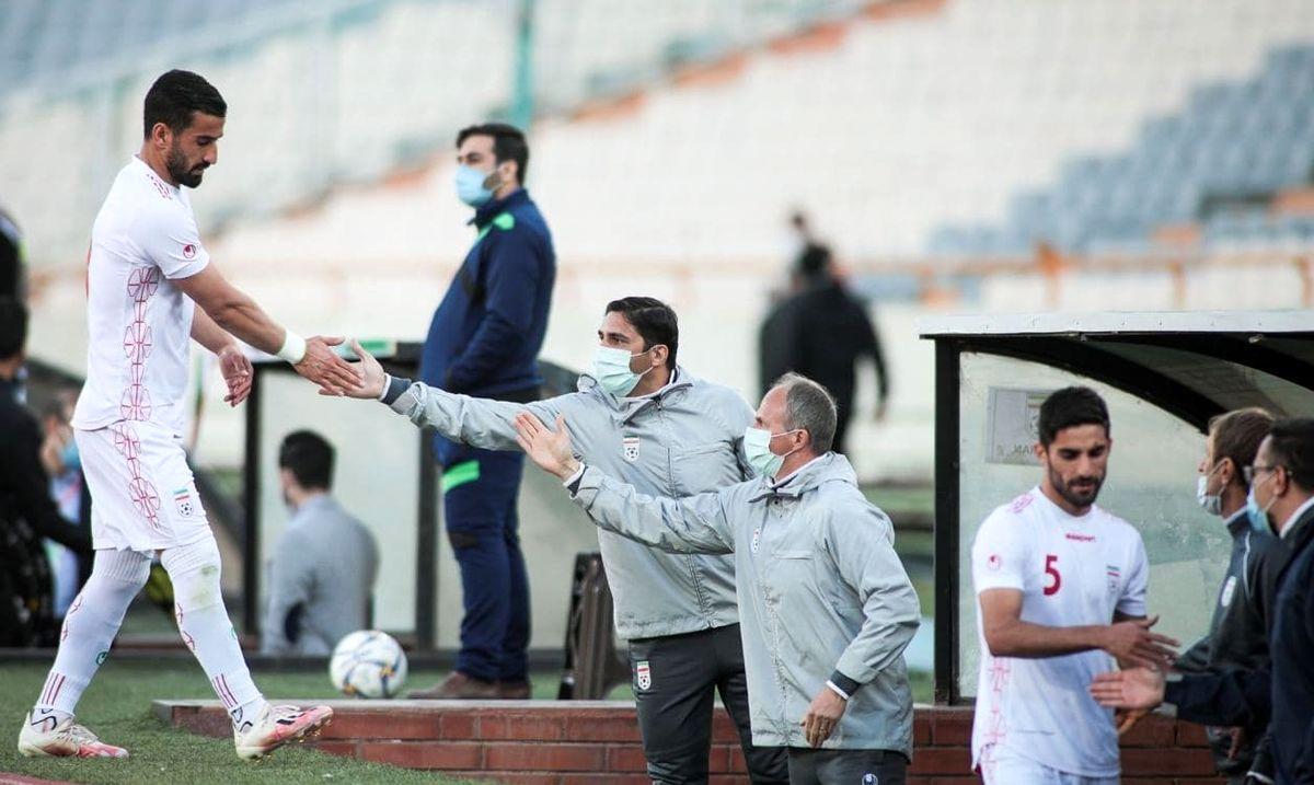 نام کدام گزینه ها برای سرپرستی تیم ملی ایران مطرح بود؟