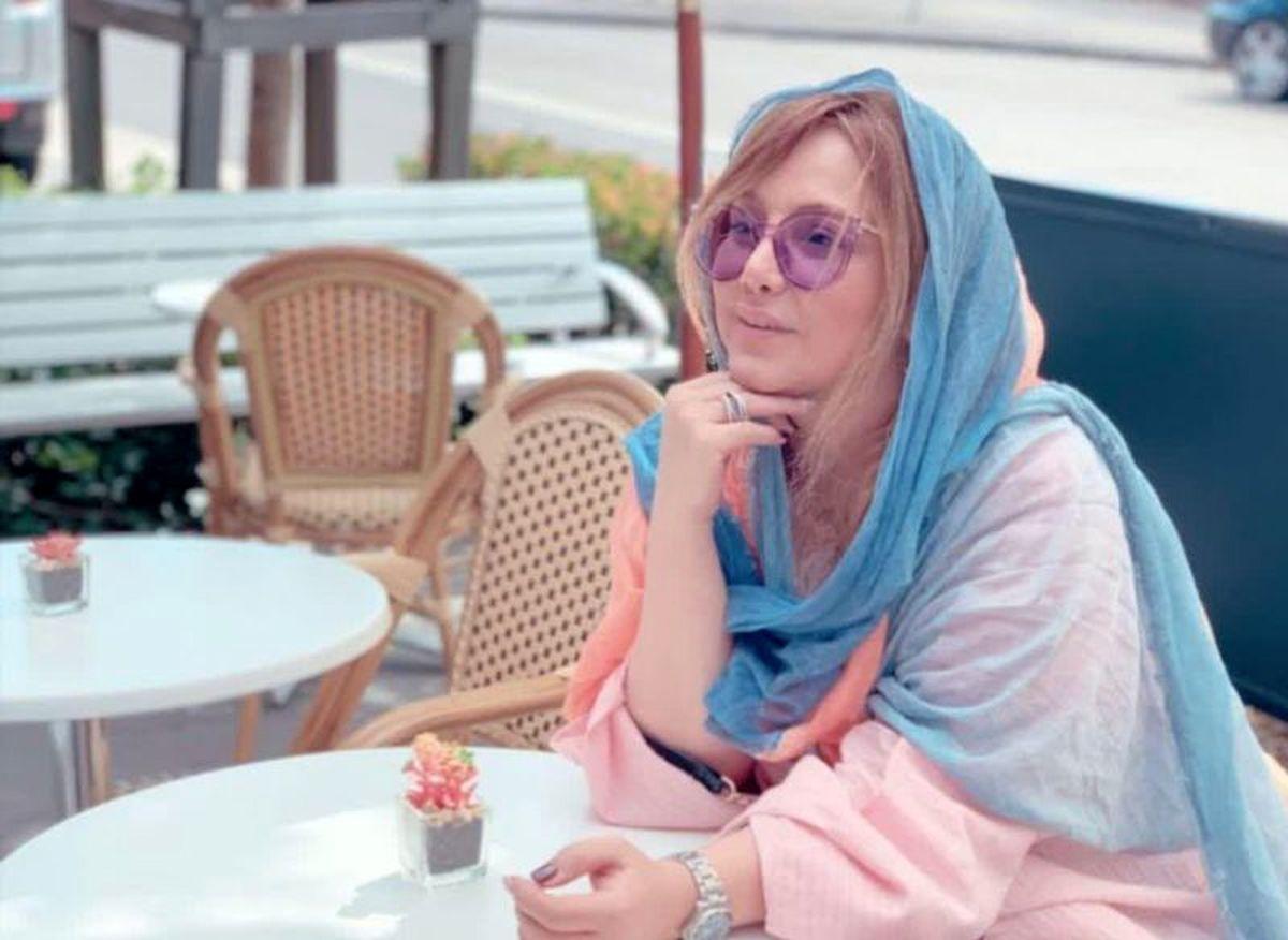 حسرت بزرگ بهنوش بختیاری درباره زندگی زناشوییاش + عکس های اینستاگرام