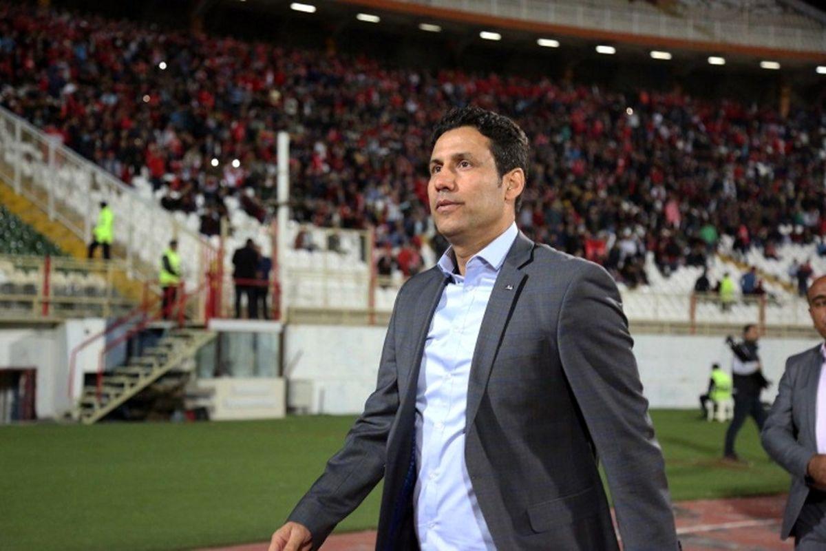 تارتار آماده مذاکره برای هدایت تیم ملی جوانان