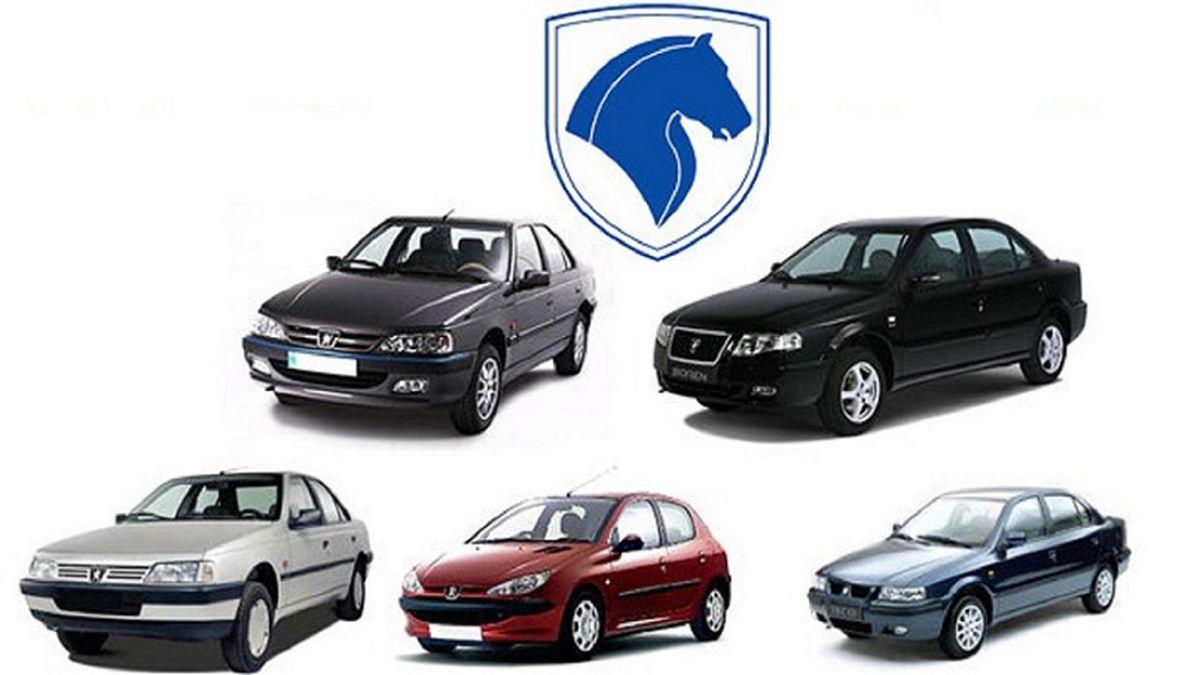 قیمت خودرو 99؛ محصولات ایران خودرو گران شد|جدول