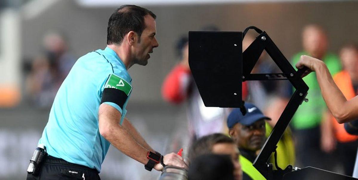 پشت پرده حذف VAR از لیگ قهرمانان آسیا