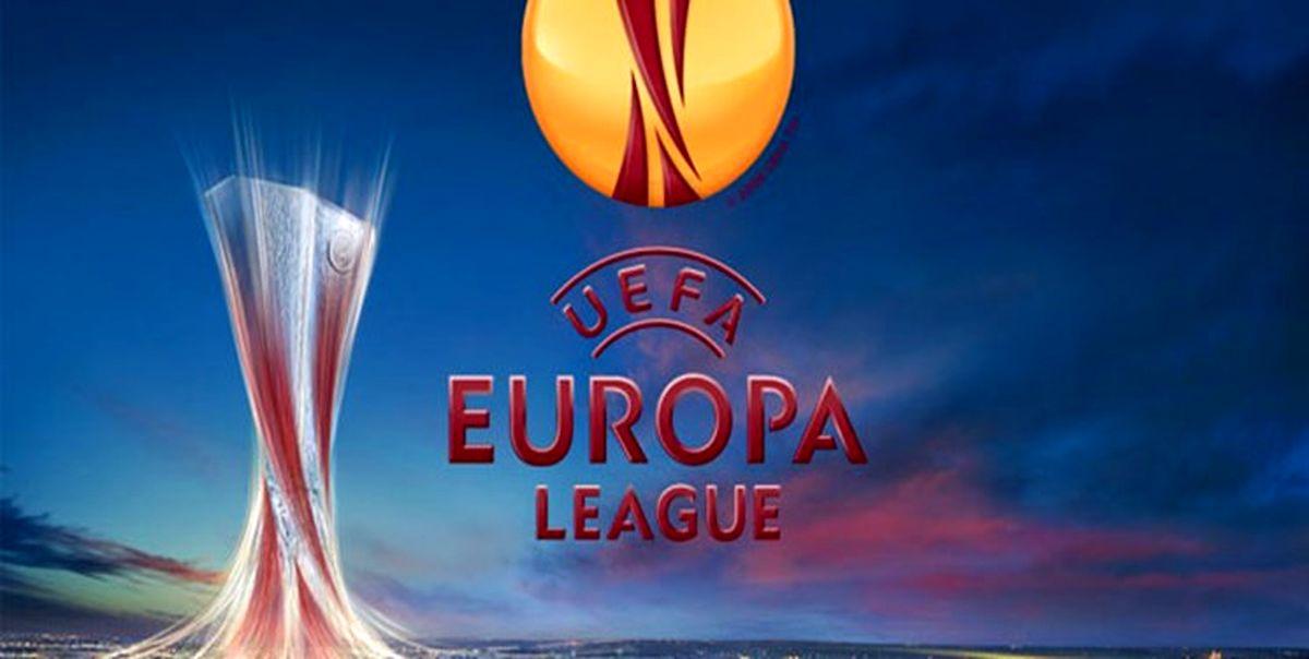 بردتاتنهام، یونایتد و رم+نتایج کامل لیگ اروپا