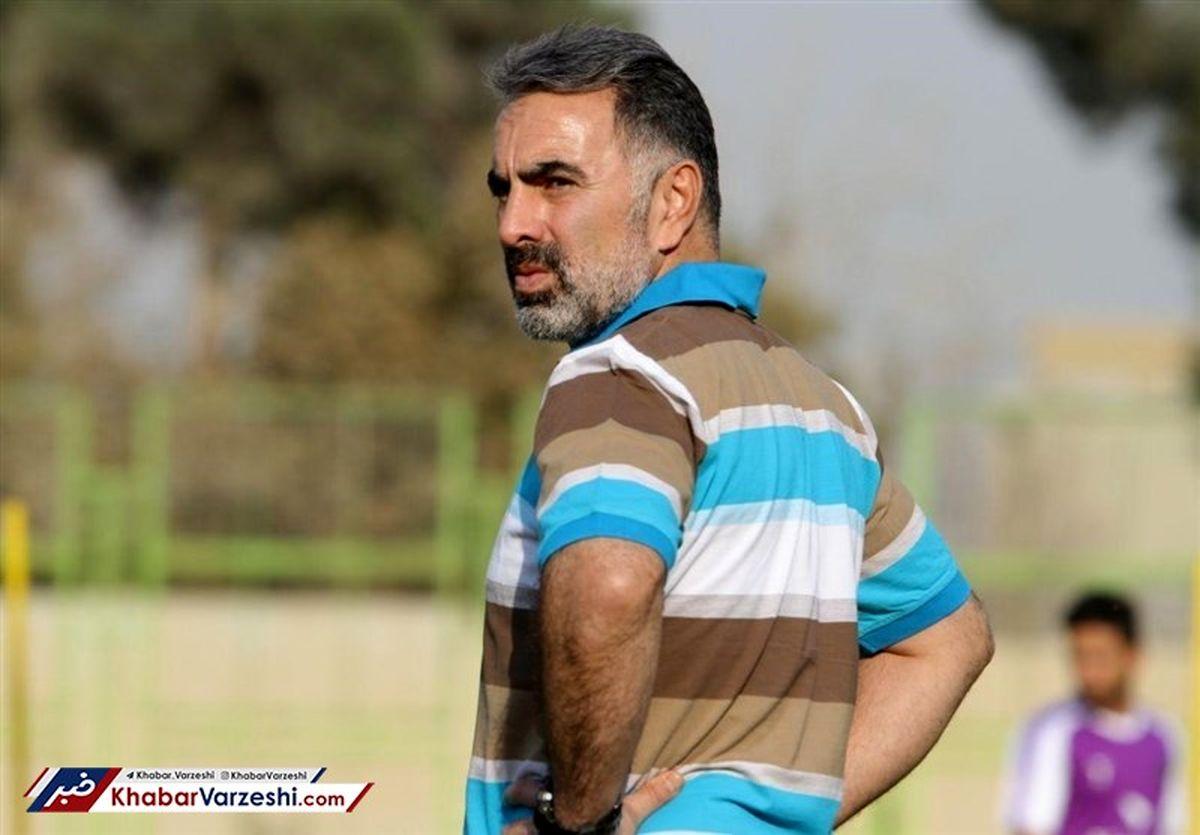 وزیر ورزش «محمود فکری» را وتو کرد؟!